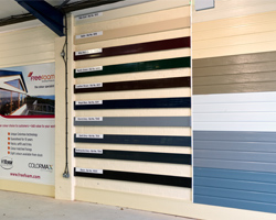 Combined With A Complete Range Of Finishing Products, Weu0027re The Perfect One  Stop Shop For Your External Cladding Project.
